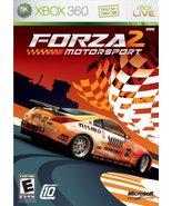 Forza Motorsport 2 - Xbox 360 [Xbox 360] - $5.72