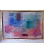 Abstract - $50.00