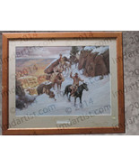 "Gary Niblett ""The Lure of the Canyon"" SN 539/950 - $375.00"