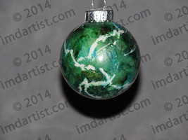 Marble Green - $9.95