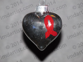 AIDS awareness - $15.00
