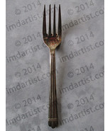 Christophe Fork - $25.00