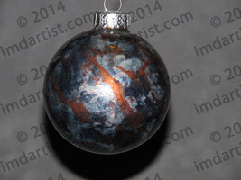Moted Earth - $15.00