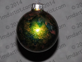 Copper Green - $15.00