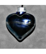 Indigo with heart bling - $15.00