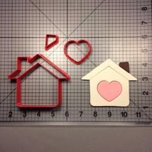 Heart House 100 Cookie Cutter Set - $6.00+
