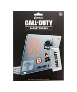 Call of Duty Video Game Set of 27 Waterproof Removable Gadget Decals NEW... - $7.84