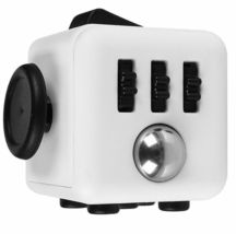 Magic Fidget Cube Anxiety Stress Relief - One Item w/Random Color and Design image 7