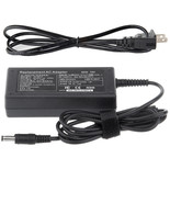 Adapter fit for Toshiba Satellite L755D Laptop Power Supply Cord Battery... - $26.08