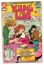 Young Love #93-Soda shop cover-FN-DC Romance FN - $44.14