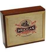 Mexican Train Dominoes - $53.83