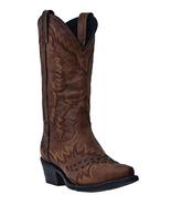 Laredo 68414 Men's Tan Sidewinder Boot Vintage Size 8 D - $138.55