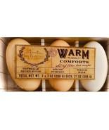 SAN FRANCISCO SOAP COMPANY WARM COMFORT SOAP SET~OATMEAL/SUGAR, PUMPKIN... - $20.79