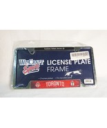MLS toronto FC metal license plate frame  - $22.76