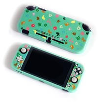Nintendo Switch Lite Case, Switch Lite Carrying Case Shell with Cute Pat... - $15.98