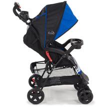 NEW! Baby Boy Stroller Sport Lightweight, Blue - $85.65