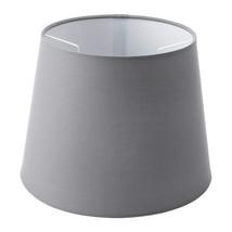"IKEA JÄRA Lamp Shade Grey 17"",  803.283.67 - NEW - $45.53"