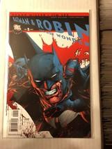 All-Star Batman & Robin The Boy Wonder #5 First Print - $12.00