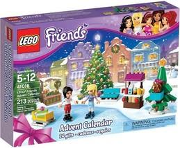 LEGO Friends 41016 Advent Calendar - retired - $66.99