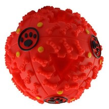 Cat Pet Toy Pet With Sound Ball-food  small - $8.54