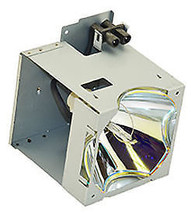 REPLACEMENT LAMP & HOUSING FOR EIKI LC-X1U , LC-X1UA , PLC-LMP15 , POA-L... - $581.84