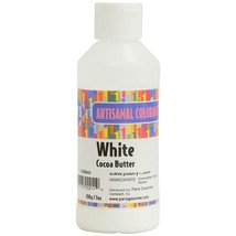 White Cocoa Butter - 7 oz bottle - $42.79