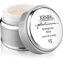 Kenra Platinum Working Wax 1.4oz - $32.00