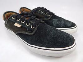 Vans Chima Ferguson Pro Suede Oxford Men's Shoes Size US 9.5 M (D) EU 42.5