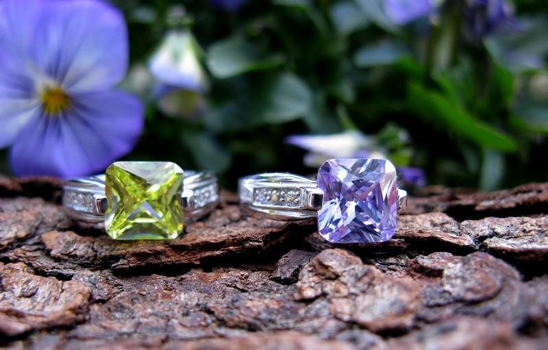 Jewel of Mumbai Apsara Princess Ring Rare Royal Celestial Avatar Spirit Haunted - $69.99