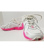 Fila Womens Running Shoes 5SR20133-081 White with Pink Sz 6 US LNC Perfect - £16.31 GBP
