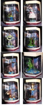 Disney Toy Story 8 miniature Slinky Ham Rex Bo Peep etc - $85.99