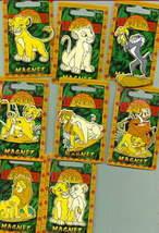 Disney Nala Lion King Magnet rare 8 magnets - $35.00