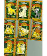 Disney Nala Lion King Magnet rare 8 magnets - $35.00