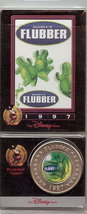 Disney Flubber dated 1997 coin - $35.00