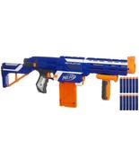 Nerf N-Strike Darts Gun Elite Retaliator Blaster for Boys  amp...