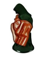 MASC PADDLE OWB HOLSTER, THUMB BREAK FOR REVOLVER RUGER LCR 22, 38, 357 & 9mm - $53.99