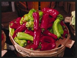 SHIPPED From US,PREMIUM SEED:50 Particles of Cubanelle SweetPepper,Hand-... - $13.99