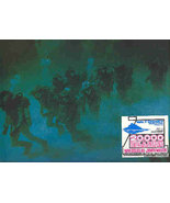 20,000 Leagues Under the Sea Divers Lobby Card - $30.00