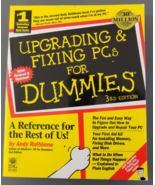 Upgrading & Fixing PC's for Dummies- Rothbone - $9.85