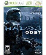 Halo 3: ODST - Xbox 360 [Xbox 360] - $8.03
