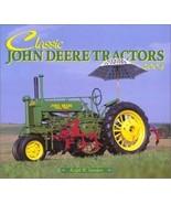 2004 John Deere Calendar Wall Antique Tractor R... - $25.15