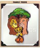 Disneyana Convention Lion King Pin/PINS Make Offer - $70.50