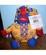 Disney Lion King Stage Show Trickster Beanie Baby - $15.99