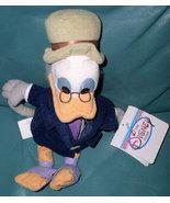 Disney Uncle Scrooge Beanie Baby - $15.99