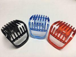Clipper For PHILIPS Trimmer Small COMB Beard Trimmer Pro Skin Advanced QT4005/15 - $11.99