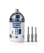 Star Wars R2-D2 Screwdriver Set! - $14.01