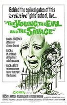 The Young, The Evil And The Savage - 1968 - Movie Poster - $9.99+