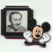 Disney Walt Disney and Mickey Pin/Pins - $35.00