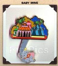 Disneyana Convention Dumbo Pin Make Offer - $52.76