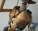 Overwatch McCree Cosplay Armor Buy